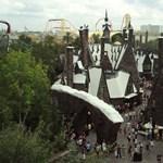 Harry Potter kvíz: bűbájok, átkok és varázsigék