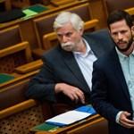 A Párbeszéd politikusa már nagykoalícióról beszél a Jobbikkal