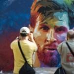 Eltörölték Messi börtönbüntetését