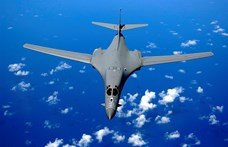 Két nap alatt másodszor fogtak el orosz bombázókat az amerikaiak