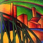 Moholy-Nagy-kiállítás nyílik New Yorkban