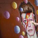 Ez elég menő: David Bowie koktélbár nyílik Londonban