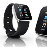 Sony Smart Watch: a sokoldalú androidos karóra [videó]