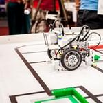 Jövőre Győrben rendezik meg a robotok olimpiájának világdöntőjét