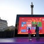 Elképesztő: itt a világ legeslegnagyobb Surface 2 táblagépe