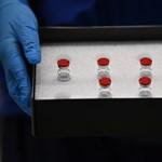 Olaszország nem engedélyezte, hogy Ausztráliába szállítsanak negyedmillió adag AstraZeneca-vakcinát