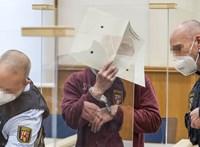 Megszületett az első ítélet Németországban a szíriai polgárháborúban elkövetett bűncselekmények miatt