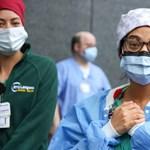 Megdőlt a napi fertőzések rekordja az Egyesült Államokban