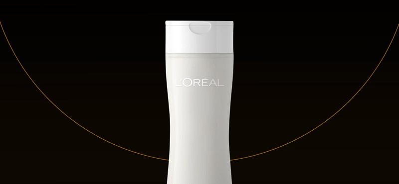 Szén-dioxidból gyártott műanyagba csomagolja majd a kozmetikumokat a L'Oréal