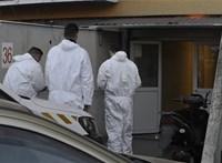 Megölte egyéves kislányát egy nő Budapesten
