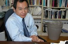Fukuyama: A szocializmusnak vissza kellene jönnie