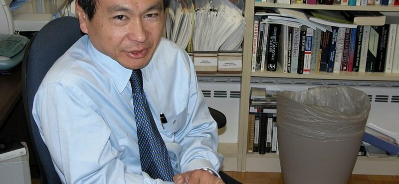 Fukuyama ledöbbent a mocskolódó magyarokon