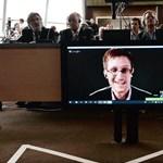 """Snowden az NBC-nek: """"nem adok át Moszkvának hírszerzési információkat"""""""