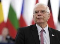 Az EU szankciókat készít elő Lukasenkáékkal szemben
