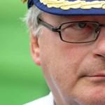 Nemi erőszakkal vádolják a kirúgott belga rendőrfőnököt