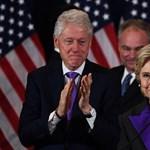 Ismét Clintonék alapítványa körül vizsgálódik az FBI