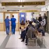 Elkülönítették a sürgősségi ellátást igénylő betegeket Debrecenben
