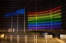 A homofóbia elleni kiállásra szólít fel az EU
