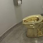 #ToiletGate, avagy hirtelen potyogni kezdtek az egycsillagos értékelések a Guggenheim múzeumra