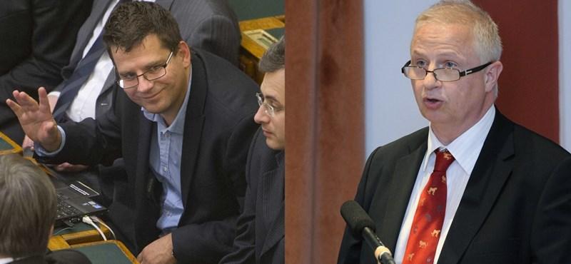 Két új miniszter lesz – íme Orbán jelöltlistája