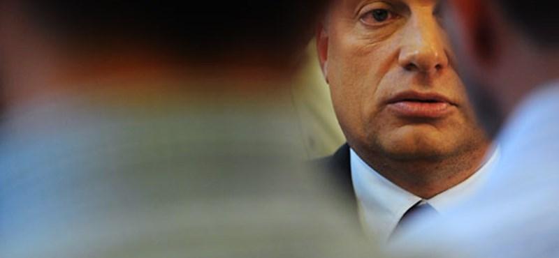 Orbán Esztergomban tárgyalt a felvidéki MKP-vel