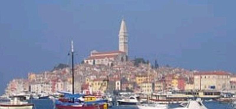Idén több mint félmillió magyar üdült Horvátországban