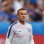 Őrizetbe vették Rooney-t, hajnalban bukott le