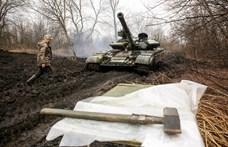 Putyin Ukrajnával teszteli Biden elszántságát
