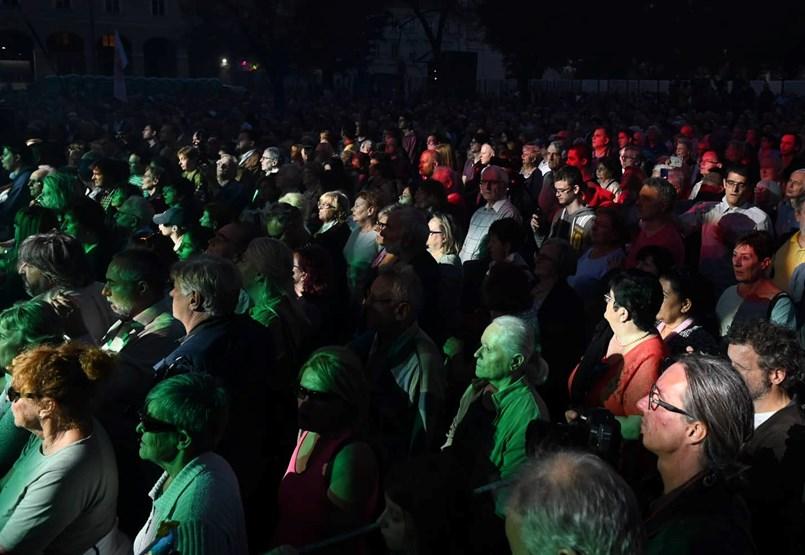 """""""Budapest nem selyemzsinór az ország miniszterelnökének"""" - így ünnepel az ellenzék"""