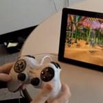 Konzol-stílusú játékvezérlő az iPadhez és az iPhone-hoz [videó]