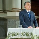 A kereszténydemokrácia lett a fügefalevél, amely takarja Orbán illiberalizmusát