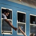 Átvertek és kiraboltak egy szír bevándorlót Szegeden