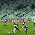Karanténba került a Juventus teljes kerete