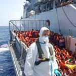 Rendkívüli uniós csúcsot tartanak a hajókatasztrófa ügyében