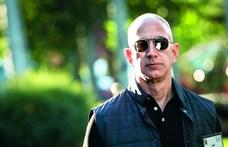 Jeff Bezos elképesztő összeget ajánlott fel a klímavédelemre