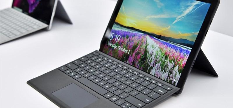 Érdekes ötlet: így javítana a laptopok hangszóróin a Microsoft