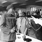 65 éve tombol a kínai kommunizmus - Nagyítás-fotógaléria