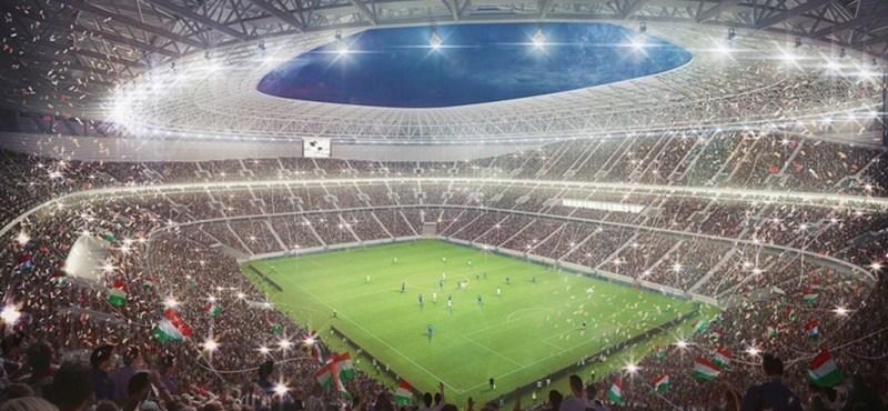 Kisebb álmok közel 200 milliárdból – így költik a pénzt a Puskás-stadionra