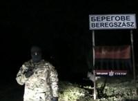 Eljönnek a magyarok gyerekeiért – fenyegetőzött Beregszászon egy maszkos férfi