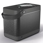 A Bang & Olufsen bemutatta a Beolit 12 Airplay kompakt hangszóróját