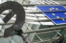Baj van az uniós pénzek felhasználásával Görögországban