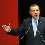 Mégis örülhet Erdogan - megvan az abszolút többség