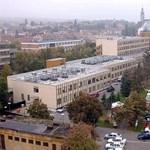 A Magyar Idők szerint az egri kórházban minden szép és jó