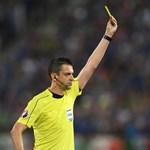 Miért nem reagálnak a magyar futballbírók a kritikákra?