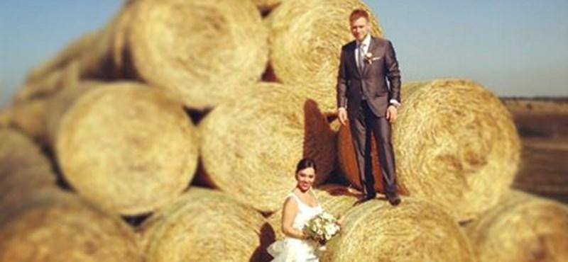 Egy előre bejelentett esküvő krónikája