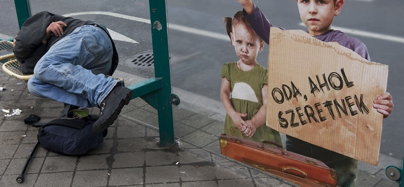 Elköltözött Battonyáról az SOS gyermekfalu