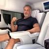 Sylvester Stallone eladja fényűző Cadillac Escalade-jét