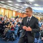 A DK egyetért az Együtt választási javaslatával, az MSZP nem