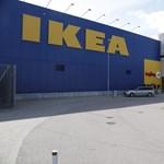Kanye West bútorokat akar tervezni az IKEA-nak