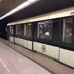 Blikk: speciálisan kiképzett dolgozók okozták a szerdai metróbalesetet